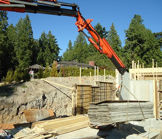 LWD Form Rentals - Concrete Form Rental for Residential and ...